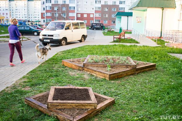 "Проекты ""Теплицы"" gorodskie dzhungli klumby 15"